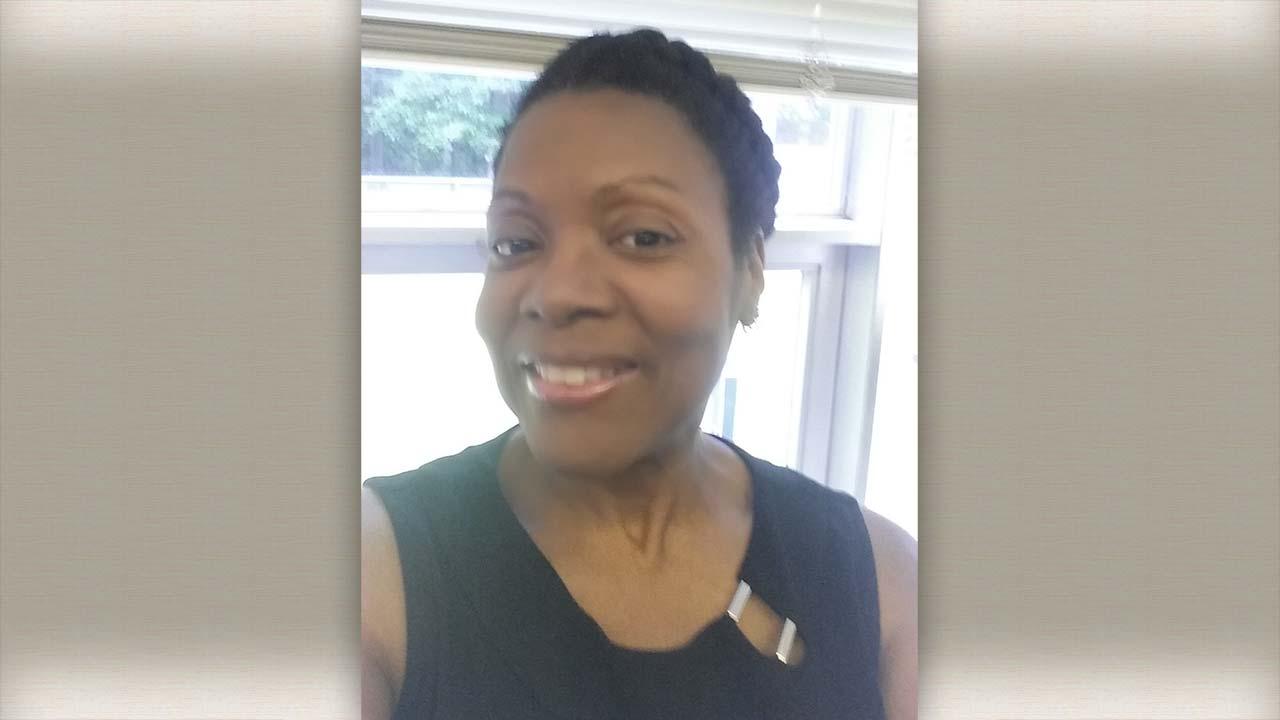 Michelle Wilder-Sparrow, running for Farrell Councilwoman