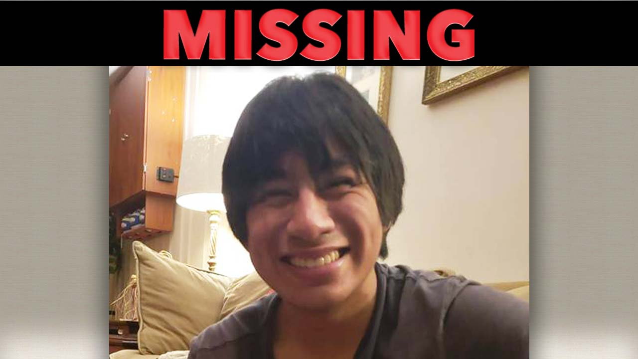 Missing, Bryan Ayala