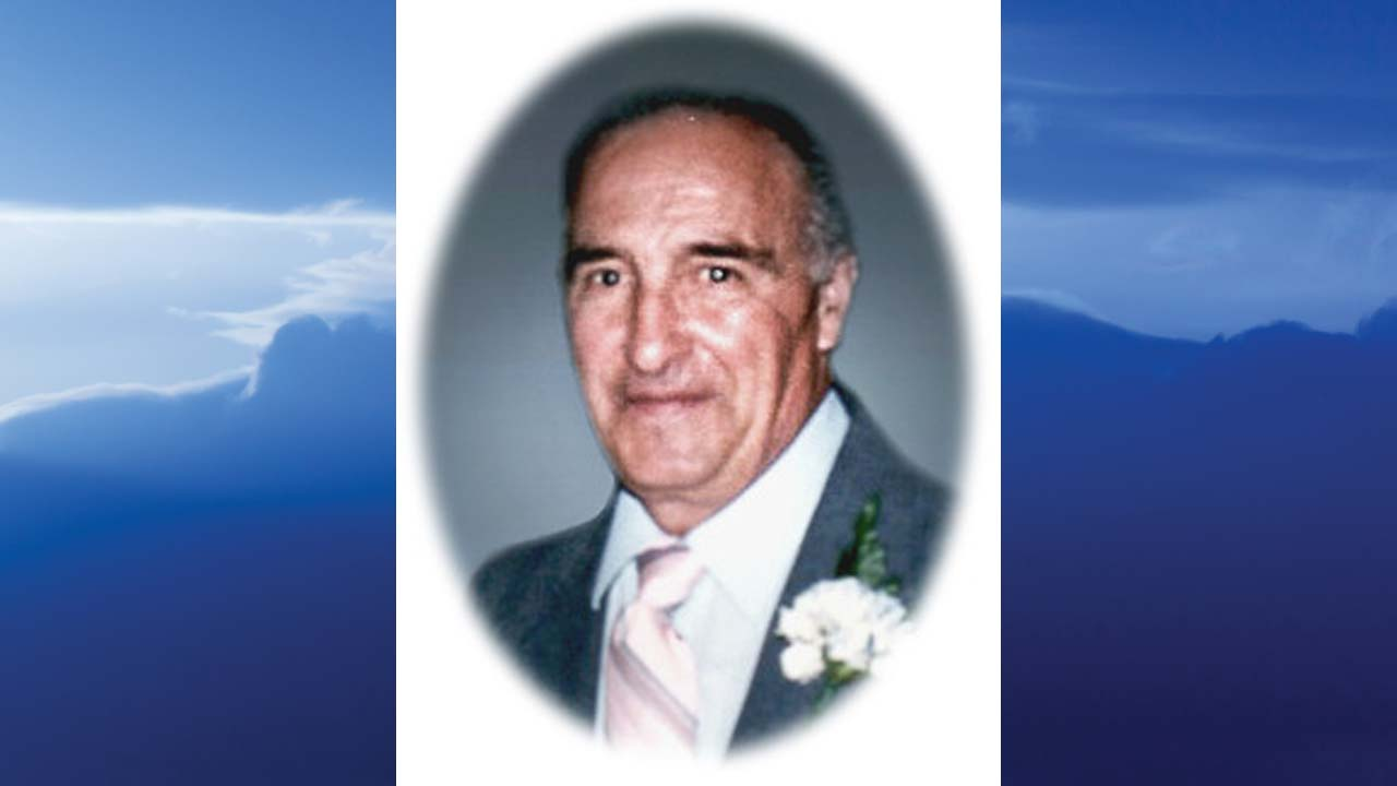 Orlando Rubeis, New Castle, Pennsylvania - obit