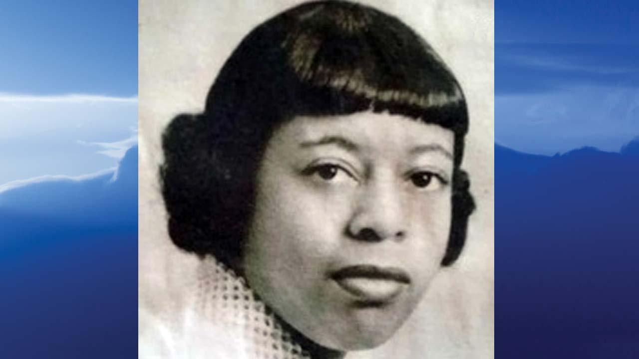Patricia White Morris, Warren, Ohio - obit