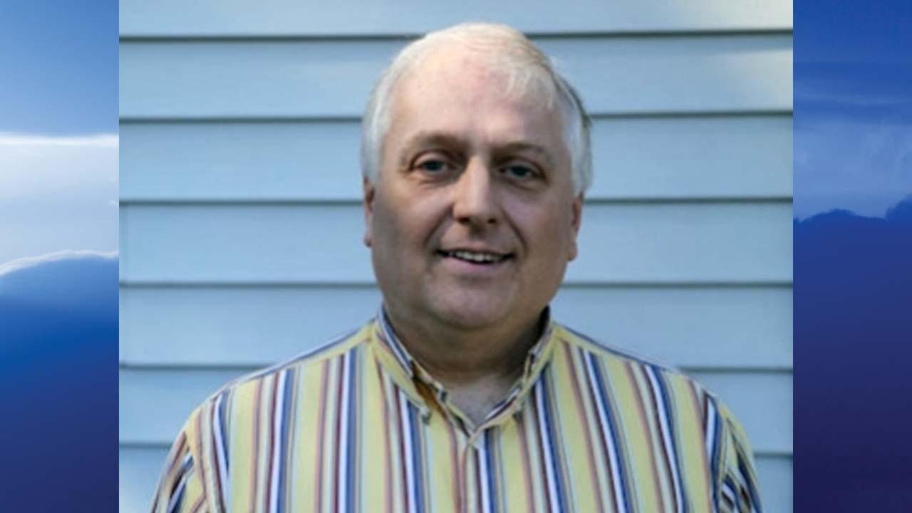 Richard M. Lohr, Jr., Liberty Township, Ohio - obit