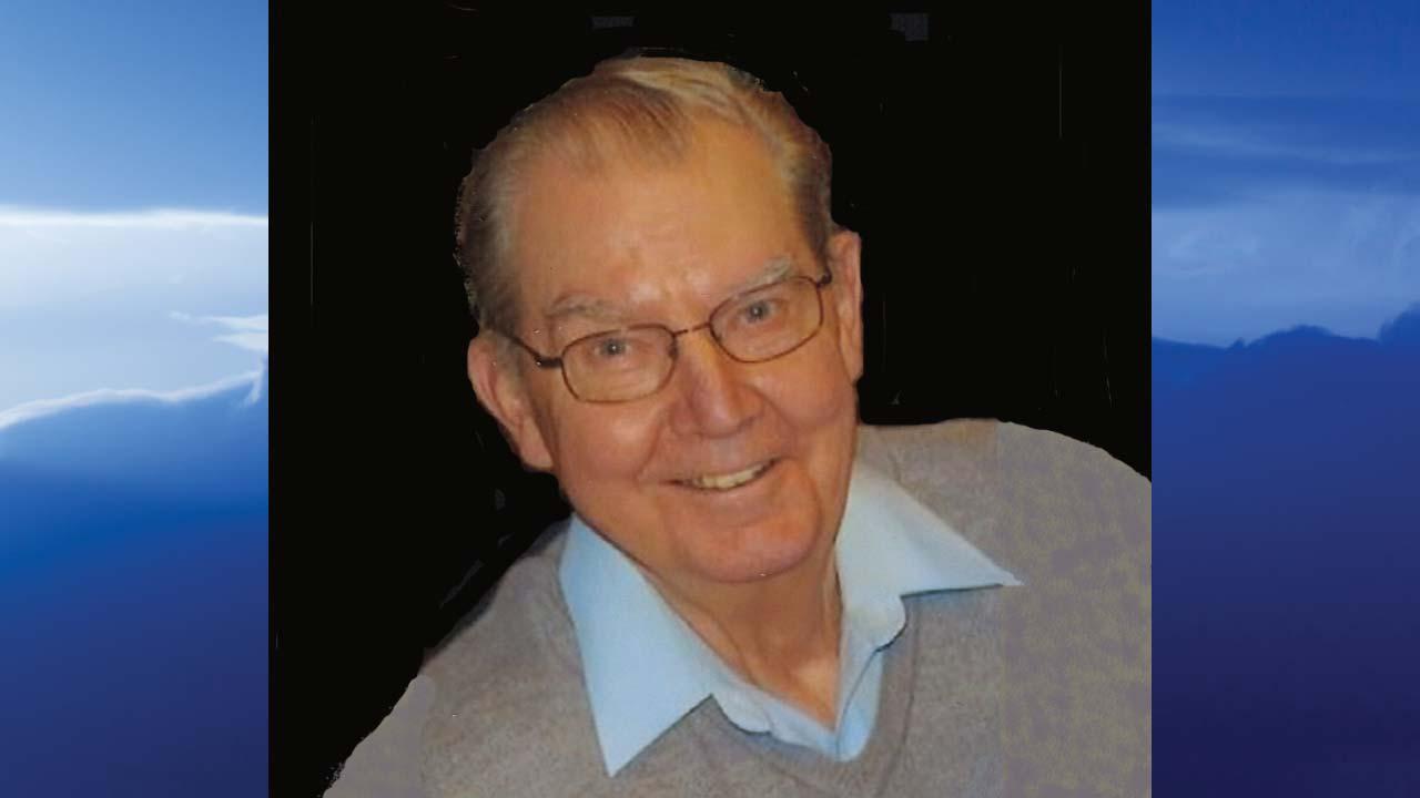 Robert L. Wymer, North Sewickley, Pennsylvania-obit