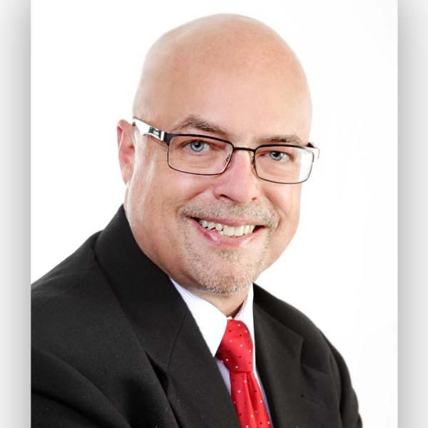 Scott Boyd is running for Mercer County Commissioner.