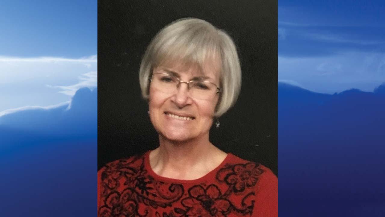 Sharon Kay Morgan Vidman, Struthers, Ohio - obit