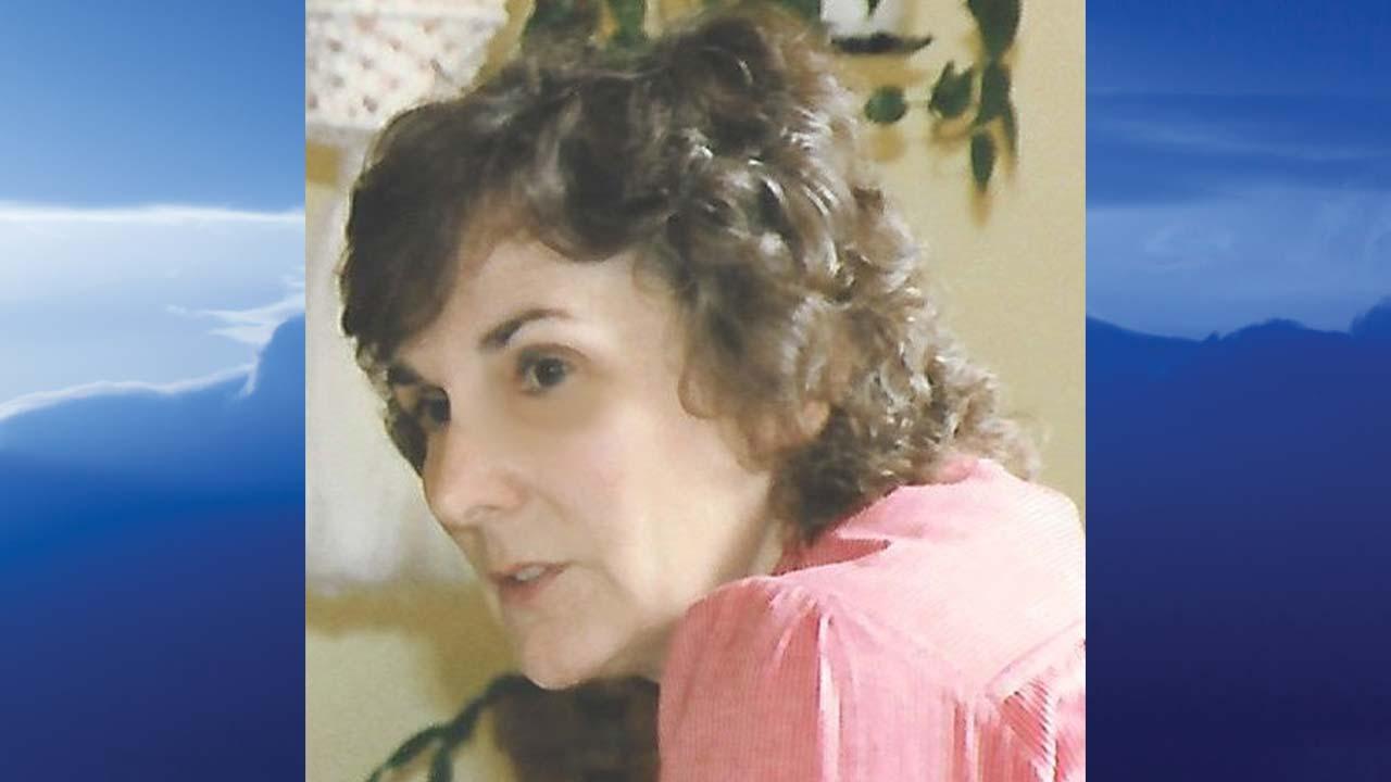 Shirley Ann (Williams) Fisher, Girard, Ohio - obit