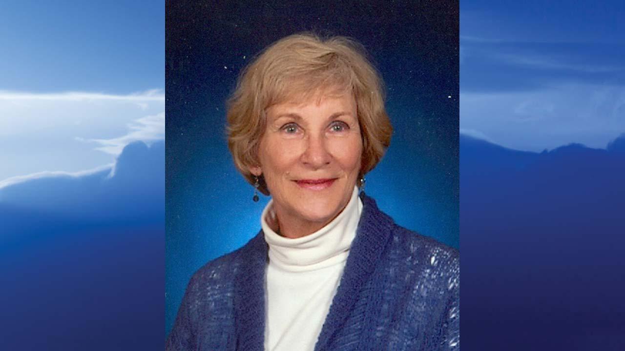 Susan McCreary, Howland Township, Ohio - obit