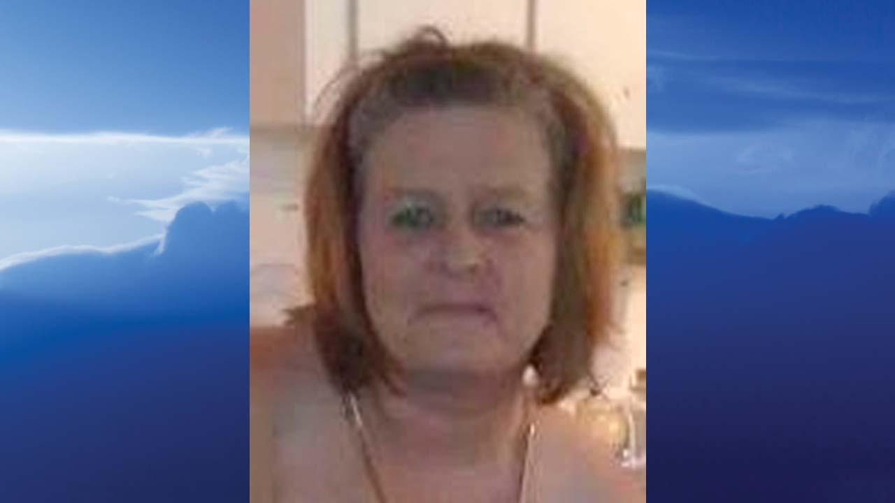 Tammy Petrina Jones, Warren, Ohio - obit