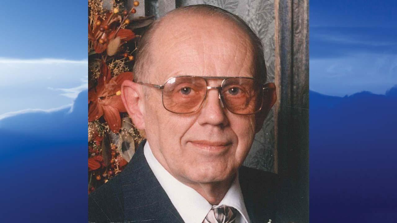William E. Hickox, Holidaysburg, Pennsylvania-obit