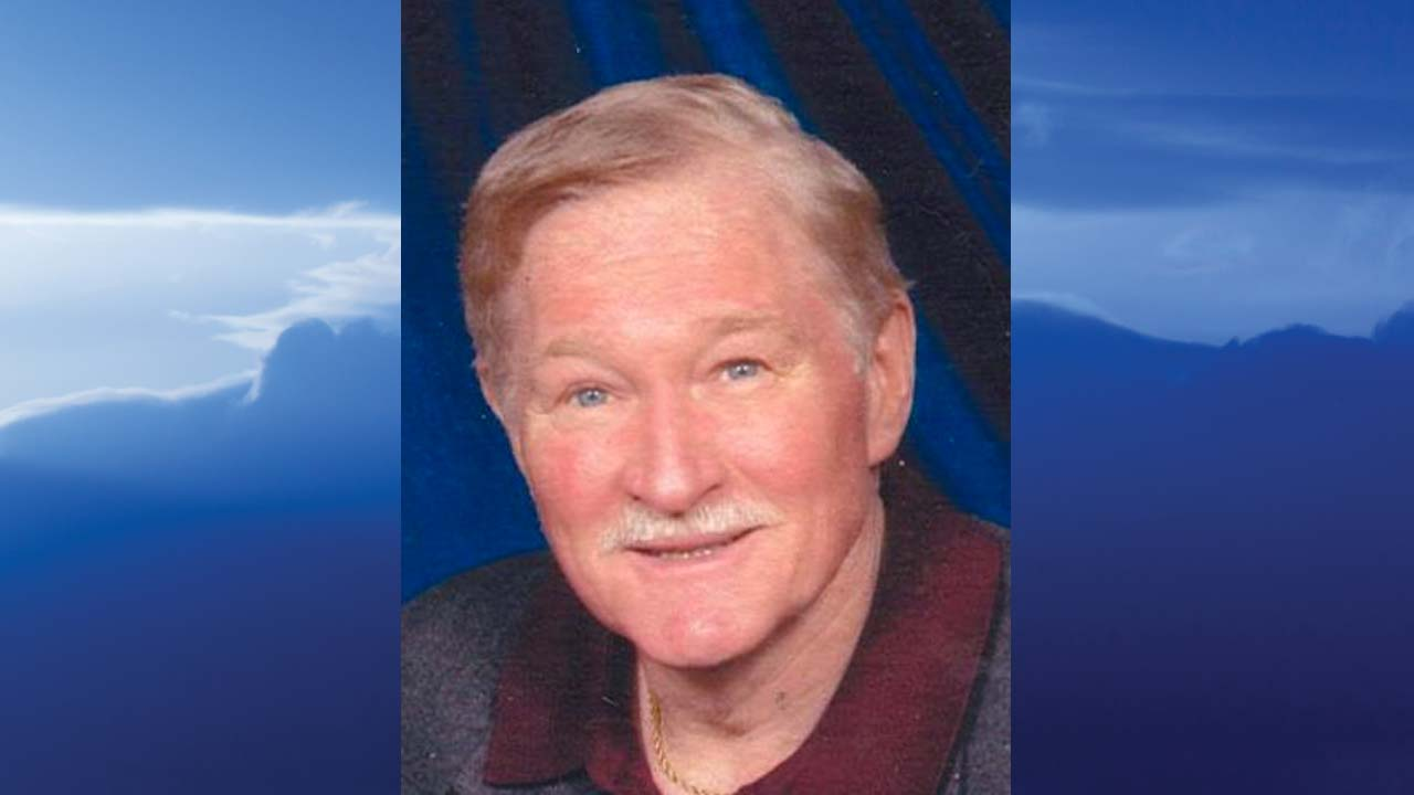 William J. Newton, Youngstown, Ohio - obit