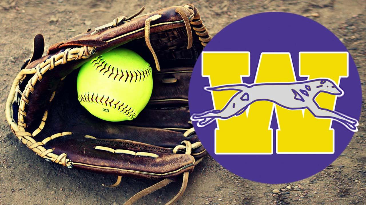 Wilmington Greyhounds Softball