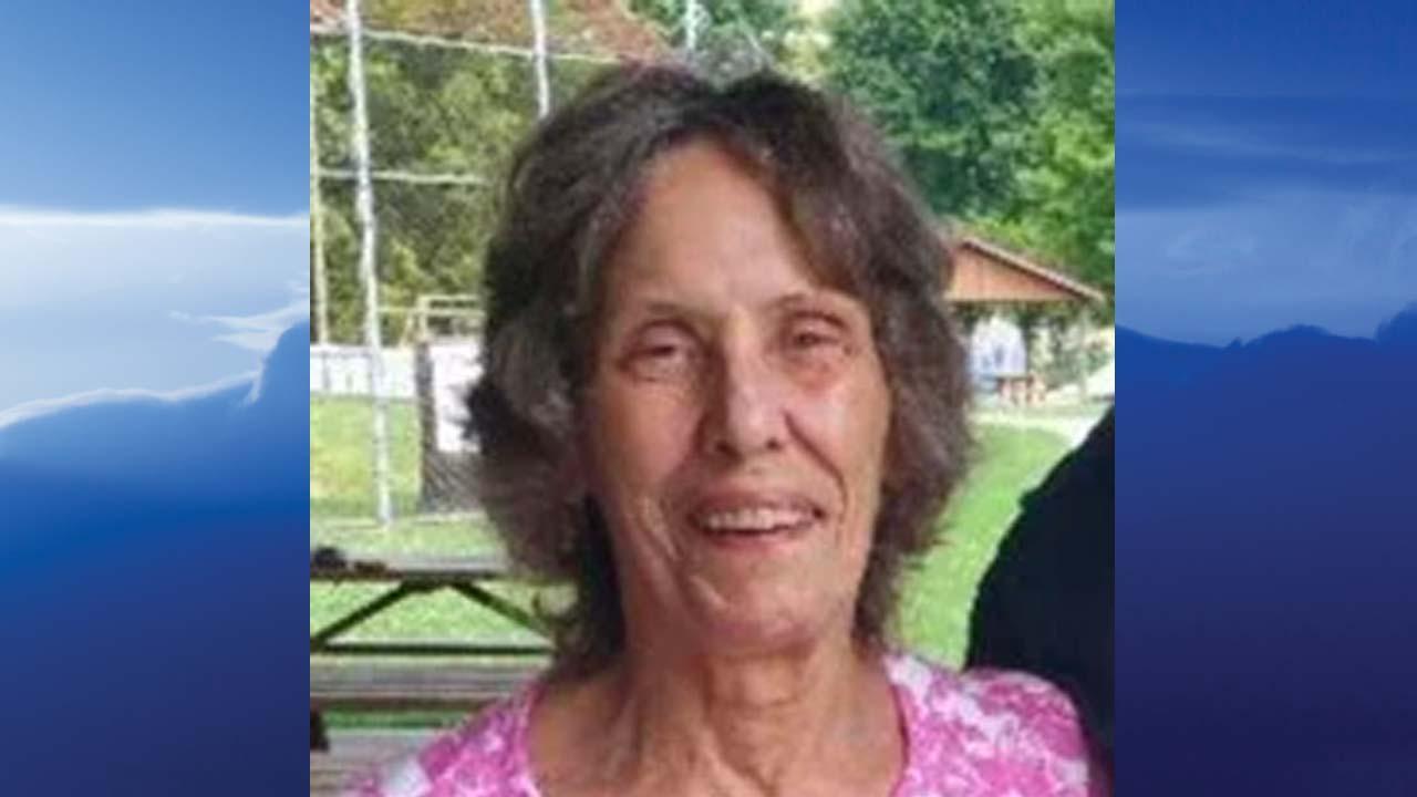 Winifred Louise Jordan, Austinburg, Ohio - obit