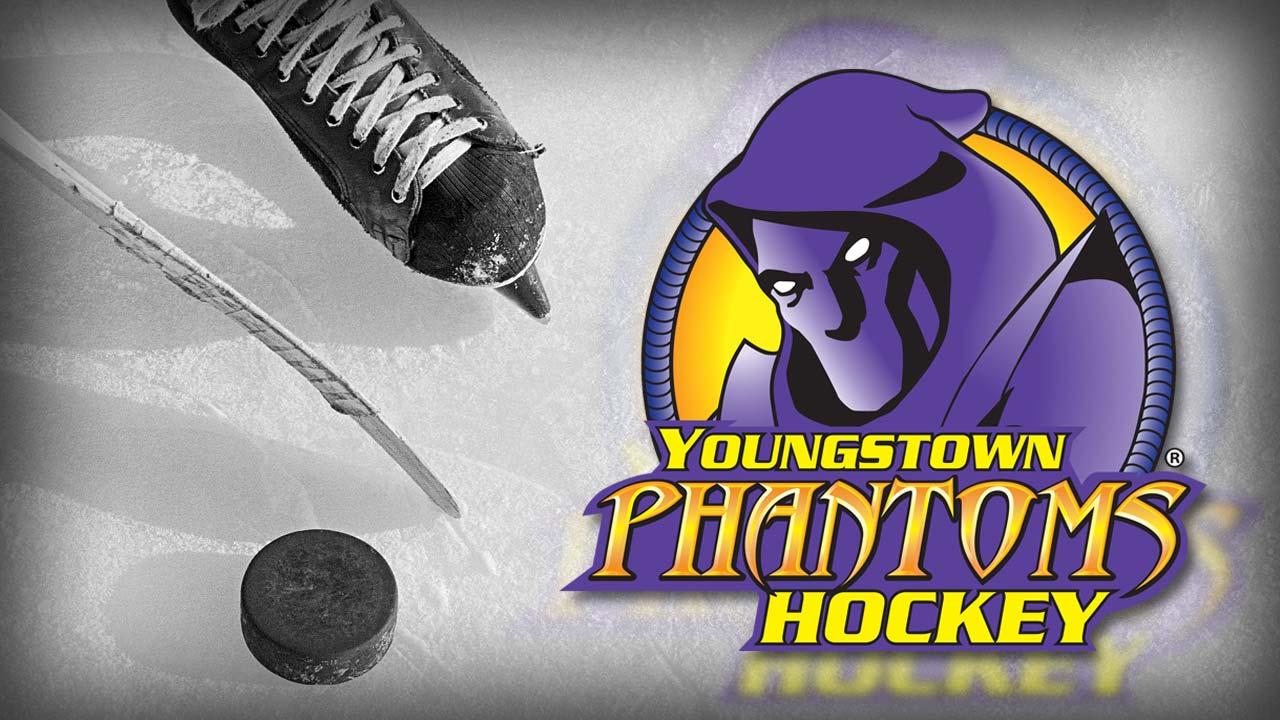 Youngstown Phantoms Hockey Generic