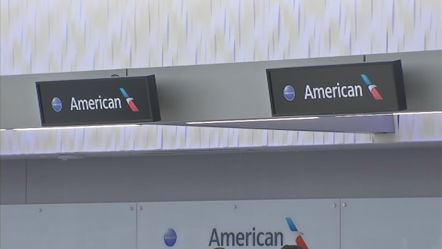 American Airlines_301530