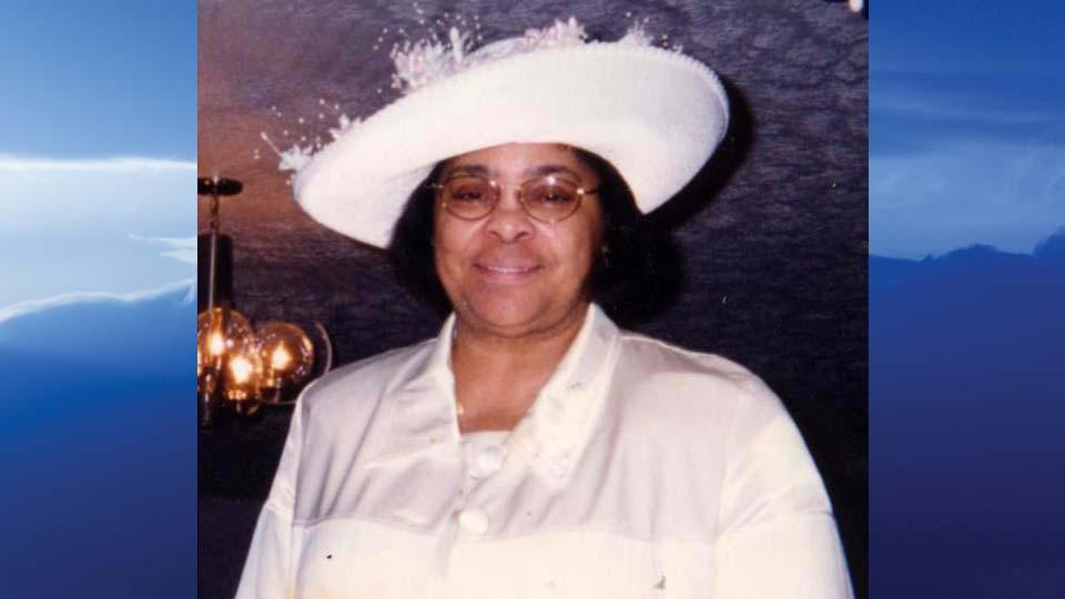 Ardelia Mae White Corbett, Youngstown, Ohio - obit