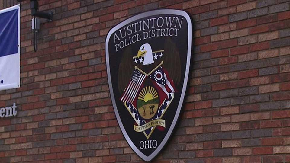 Austintown Police - Generic