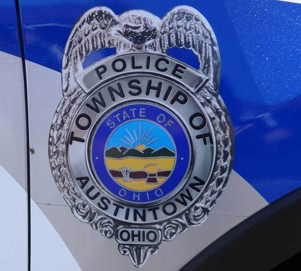 Police generic - Austintown Police Department