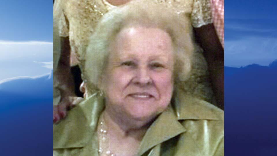 Barbara S. Thomas, Niles, Ohio - obit