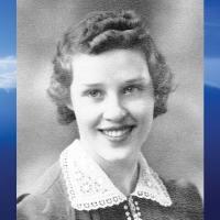 Bertha Bert Ruth Logan, Champion, Ohio-obit