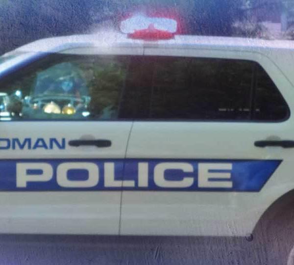 Police car generic - Boardman Police Department