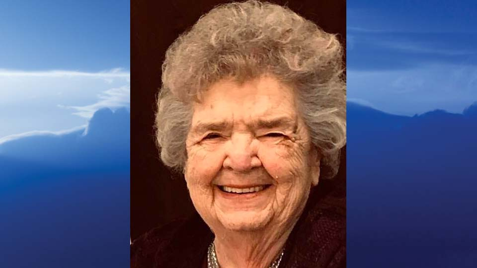 Charlotte M. Kather, Canfield, Ohio - obit
