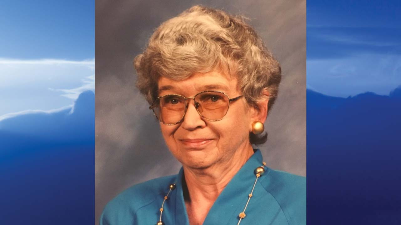 Donna R. Davis, Youngstown, Ohio-obit
