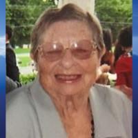 Doris Pounds, Austintown, Ohio-obit