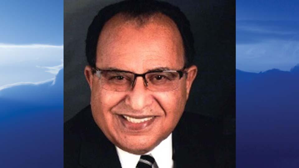 Dr. Rifaat R. Bassaly, New, Castle, Pennsylvania-obit