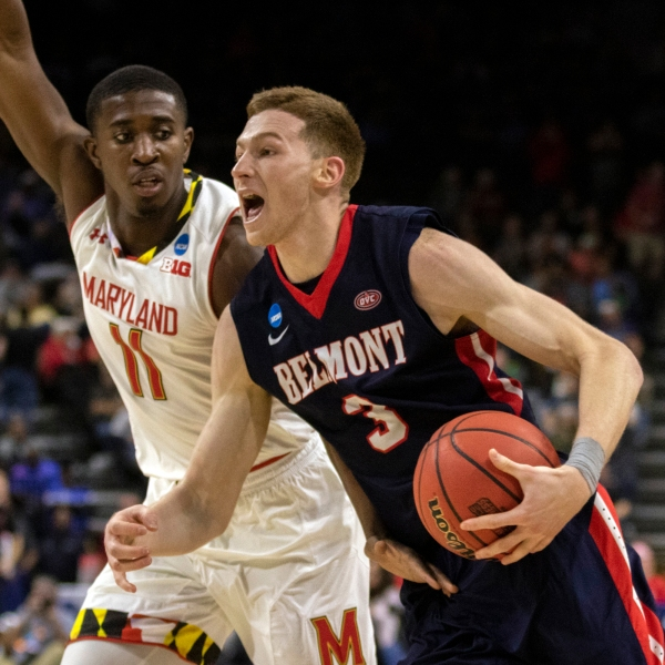 Cavs Draft Dylan Windler With 26th Overall Pick Thursday