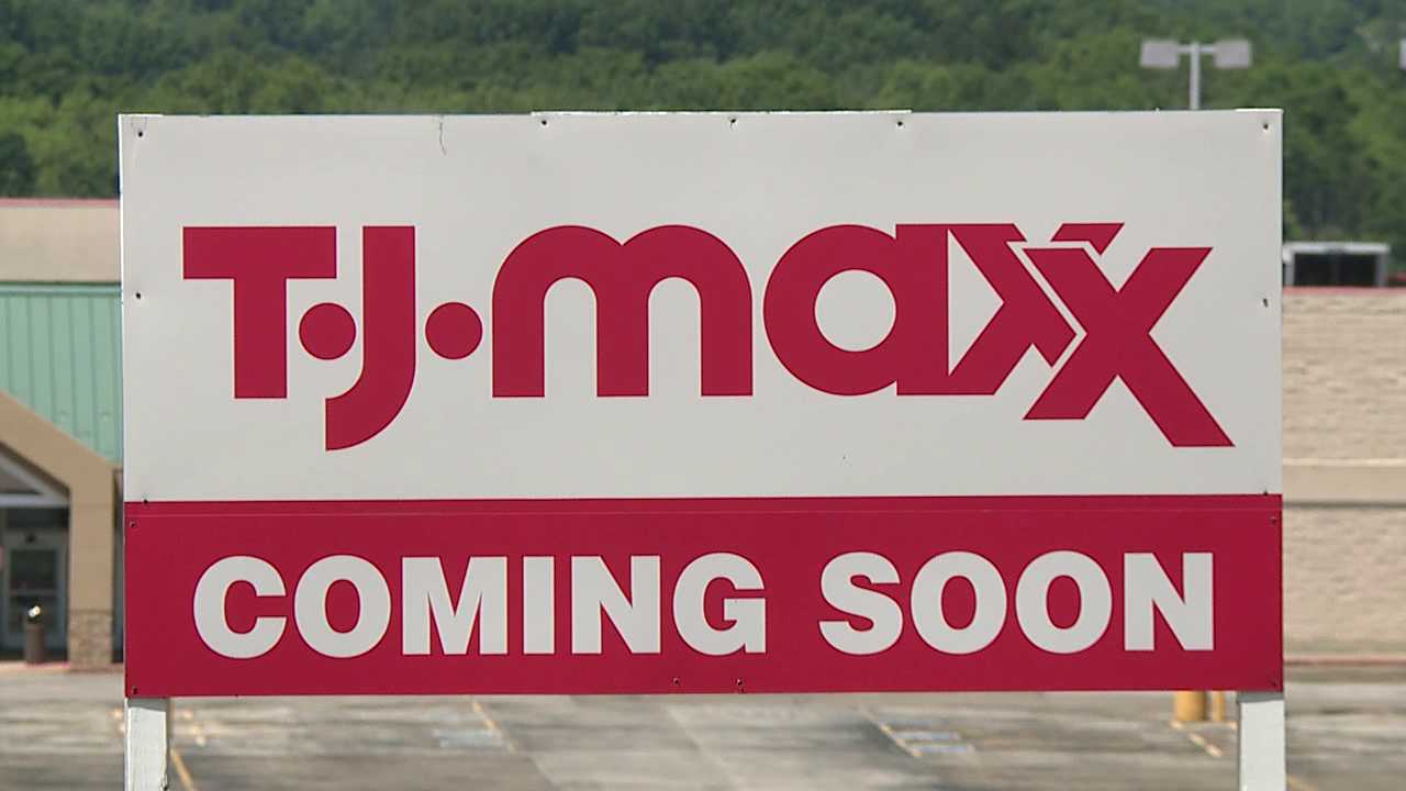TJ Maxx at Eastwood Mall moving to new location