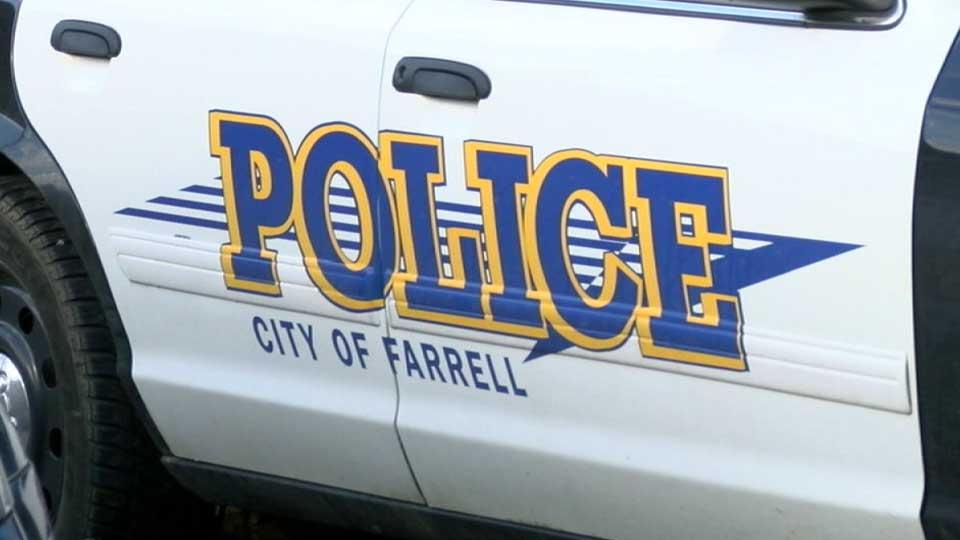 Farrell Police Car - Generic