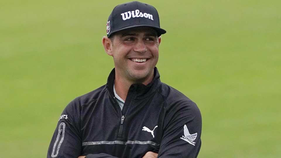 Gary Woodland, U.S Open at Pebble Beach - PGA Tour