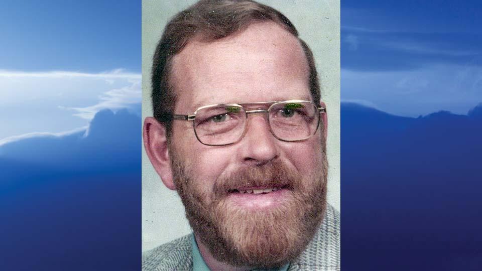 Harry E. Ketner, Jr., Howland, Ohio - obit