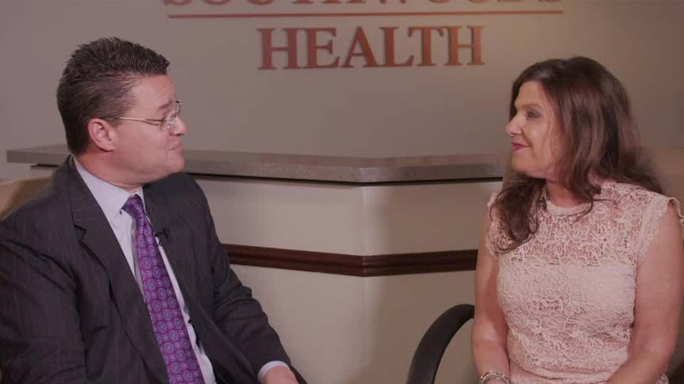 Southwoods Health - Pain and Spine Center Chat