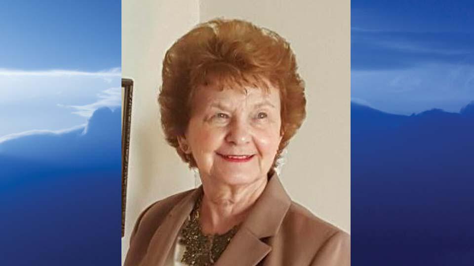 Helen D. Goist-Shaker, Warren, Ohio - obit