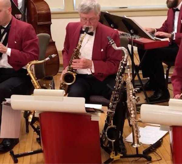 Joseph Rubin and His Orchestra
