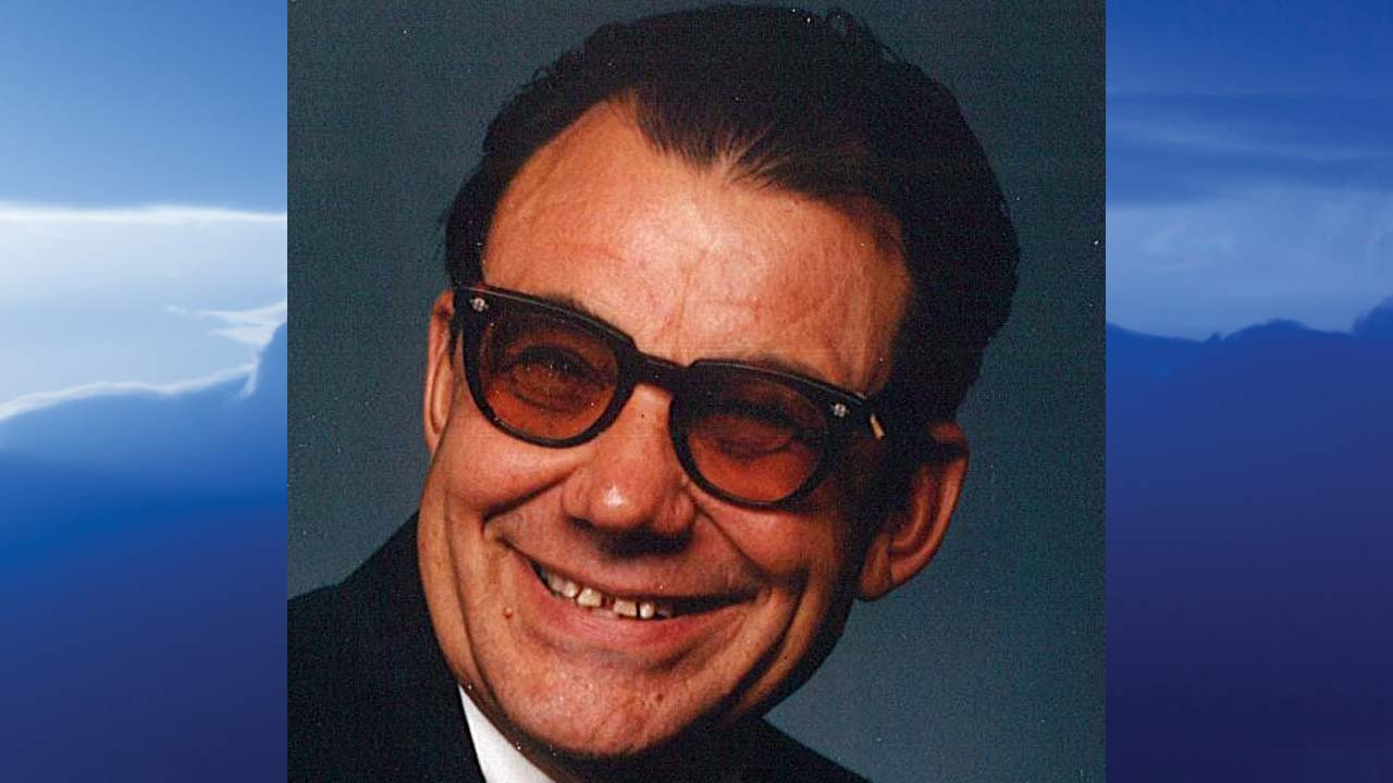 James D. Bertolini, Warren, Ohio - obit
