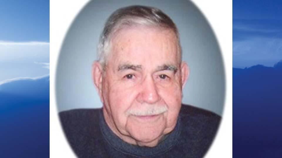 "James David ""Jim"" Bolger, Hermitage, Pennsylvania - obit"