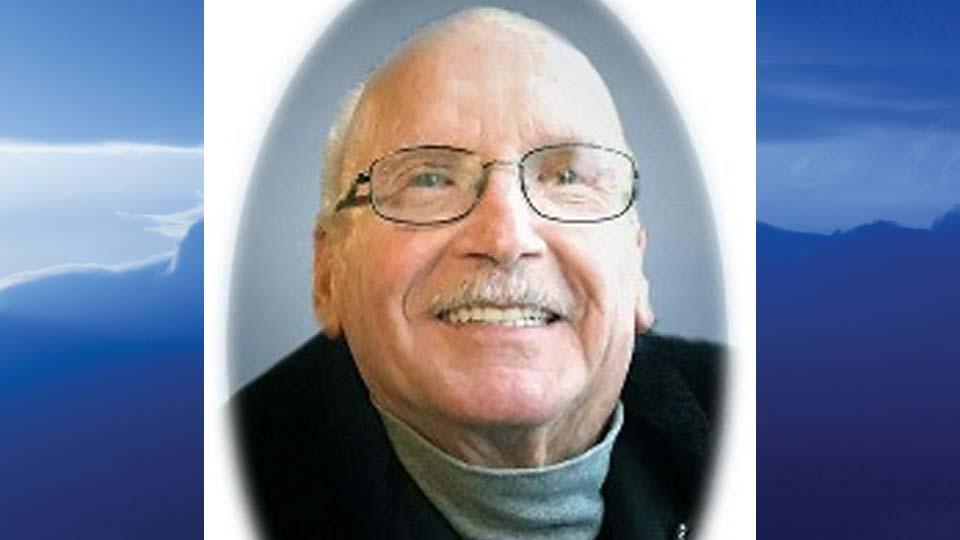 """John G. """"Sonny"""" Meszaros, Jamestown, Pennsylvania - obit"""