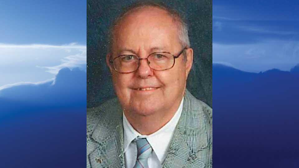 John T. Lamont, Warren, Ohio - obit