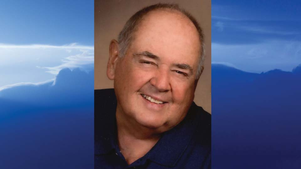 Kenneth H. Moore, Austintown, Ohio - obit