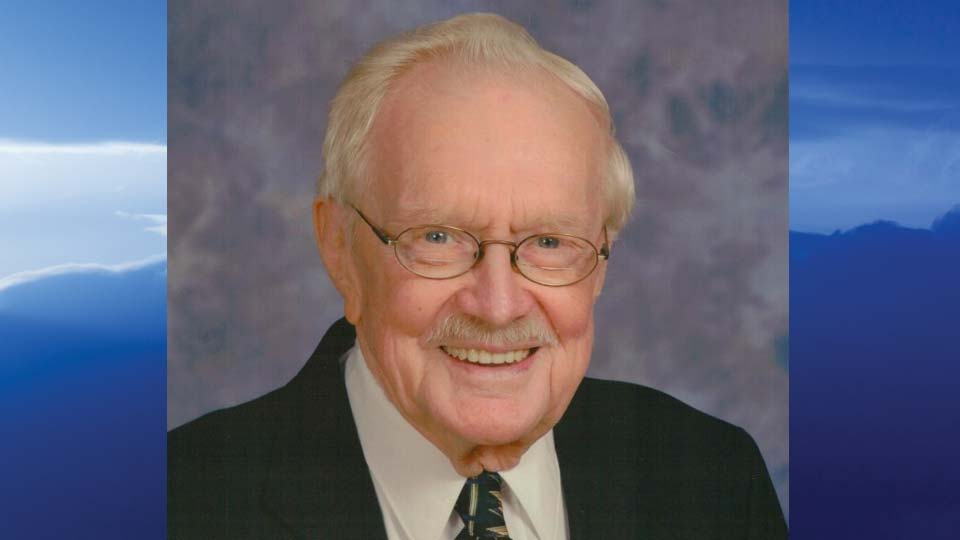 Kenneth Smith, Warren, Ohio - obit