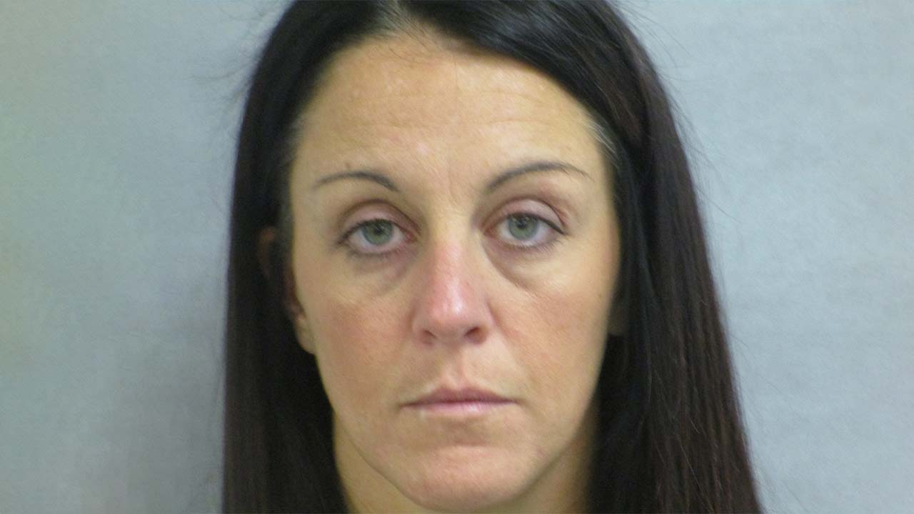 Laura Amero, Windham School Superintendent, charged with sexual battery