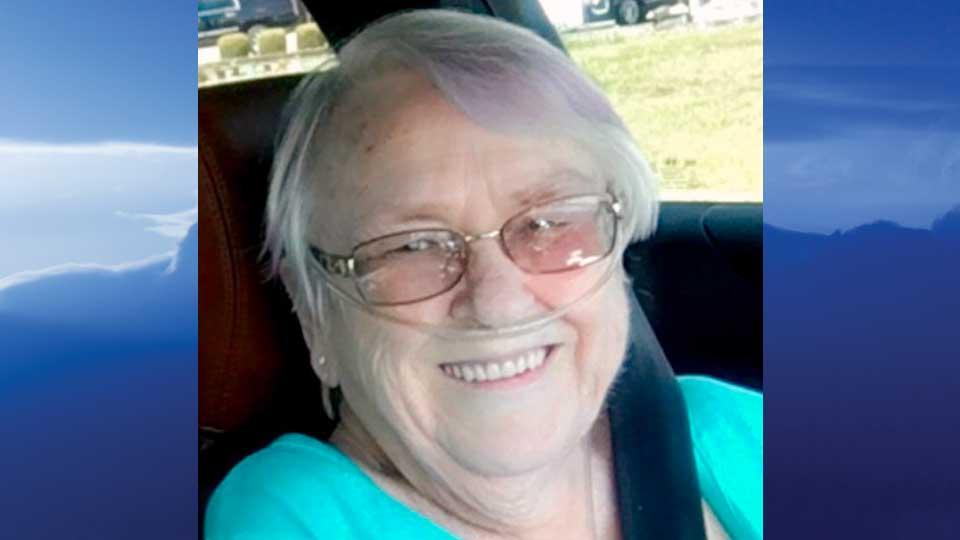 Louella B. Gore, Cortland, Ohio - obit