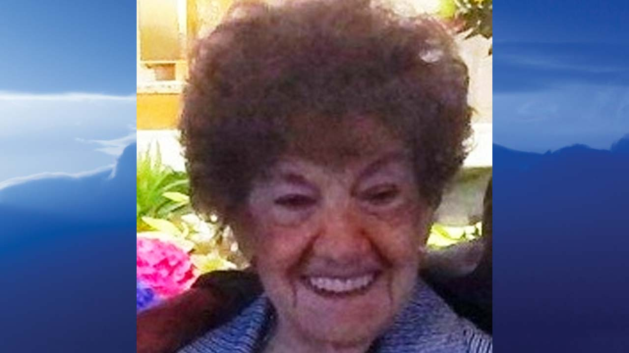 Lucille M. Courson, New Castle, Pennsylvania - obit