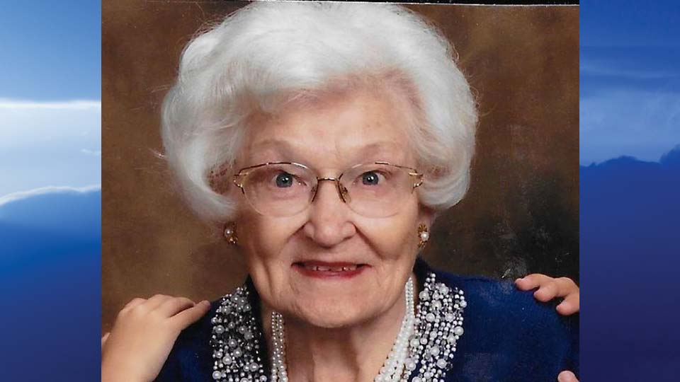 Margaret Louise Martinec, Poland, Ohio-obit