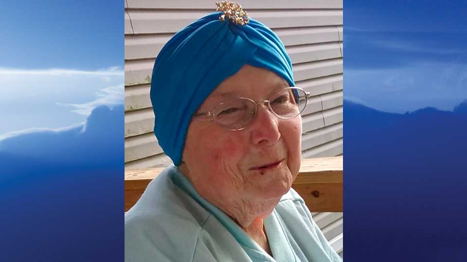 "Marguerite ""Marge"" R. McDonald Iden, Beloit, Ohio - obit"