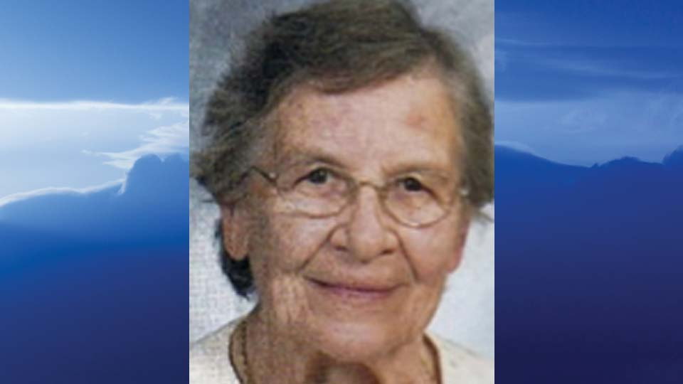 Maria A. White, Greenville, Pennsylvania - obit