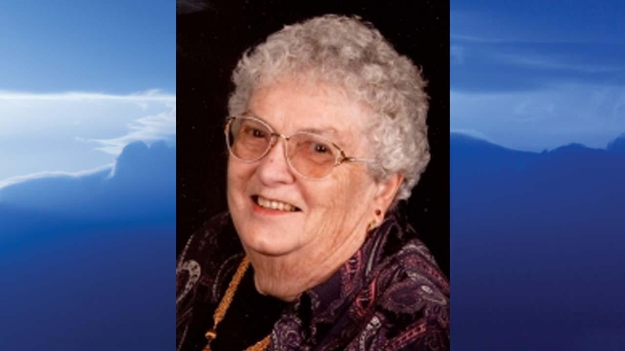 Marilyn M. Rowland, Greenville, Pennsylvania-obit