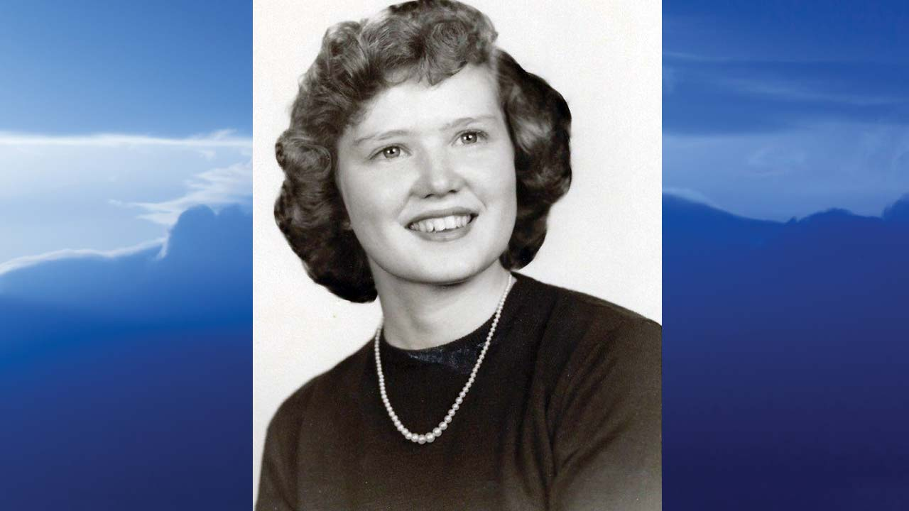 Marilynn Louise Garnack, Hubbard, Ohio - obit