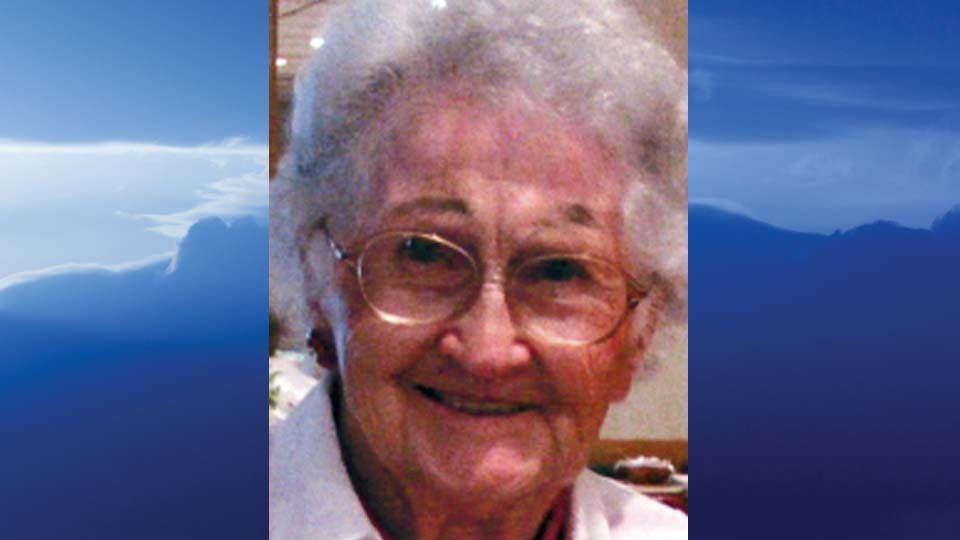 Martha L. Jones, Mercer, Pennsylvania - obit
